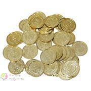 Пиастры (монеты пиратские) фото