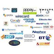 Платежи online фото