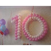 Оформление на день рождения заказать в Луганске фото