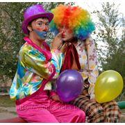 Аниматоры на детский день рождение луганск фото