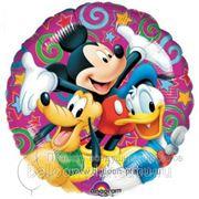 Микки Маус и его друзья