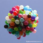Аэродизайн - украшение, оформление воздушными шарами