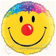 Улыбка клоун