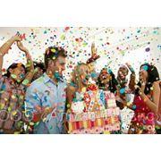 Уборка после торжеств, праздников, корпоративных вечеринок. фото