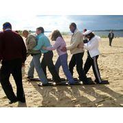 Тимбилдинг (Team Building) или Командообразование для корпоративных клиентов фото