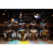 Килиманджаро — этно-шоу-группа фото