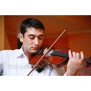 Диджей на праздник, свадьбу + скрипка - Заур в Алуште, Ялте и Симферополе фото