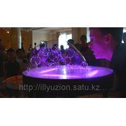 Новое Шоу мыльных пузырей Алматы. фото