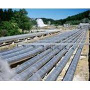 Проектирование и монтаж нефте- и газопроводов и оборудования фото