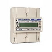 Счетчик электроэнергии Энергомера CE101 R5 145 M6 фото