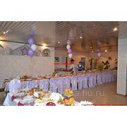 Услуги сказочного оформления зала на свадьбу, торжество, от 1000 рублей фото