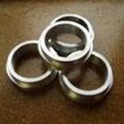 Установочные кольца