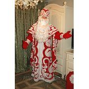 Дед Мороз и Снегурочка 31 декабря 2012 с 16 до 21 часа фото