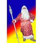 Дед Мороз и Снегурочка на дом фото