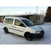 Купить запчасти б.у. и новые на VW caddy 2003-10 гг. Киев