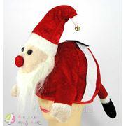 Шапка Санта Клаус фото