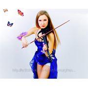 Скрипичное шоу-VIOLIN PROJECT фото