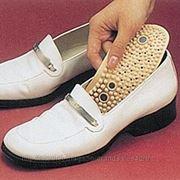 Магнито-массажные стельки женские (ИНЬ-ЯНЬ) размер 35-40 фото