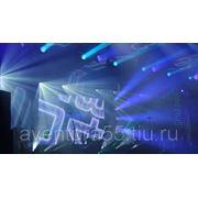 Лазерно-световое шоу