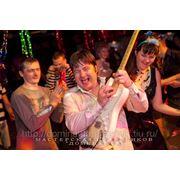 Корпоративный праздник в Новосибирске с артистами, музыкальными группами фото