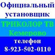 Комплект спутникового телевидения Триколор ТВ Сибирь в Кемерово (цена без монтажа) фото