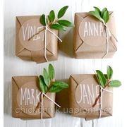 Свадебные подарки для гостей фото