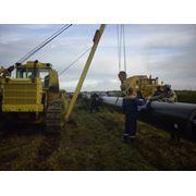 Проектирование систем газораспределения и газопотребления магистральных газопроводов и ГРС фото