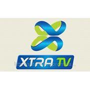 Спутниковое телевидение XTRA TV фото
