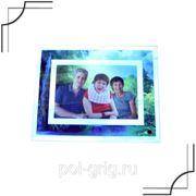 Фоторамки стеклянные фото