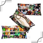 Ключницы текстильные фото