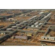 Проектирование предприятий газовойнефтяной промышленности фото