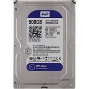 Жесткий диск  Western Digital Blue 500GB WD5000AZL фото