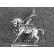 Скульптура на заказ, подарок, скульптура в подарок из бронзы фото