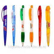 Ручка с Вашим логотипом фото