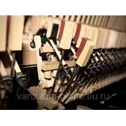Регулировка механики пианино фото