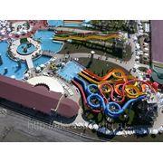 Строительство аквапарков фото