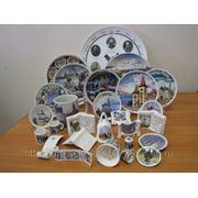 Оборудование для изготовление сувенирной продукции с любым изображением. фото