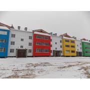 1-к квартиры в Европейском фото