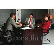 Услуги посредника при купле/продаже бизнеса фото