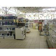 Открытие и реорганизация магазинов.Бизнес под ключ.