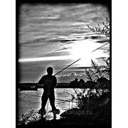 Рыбак 1 фото