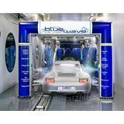 """Бизнес-план """"Автомобильная мойка туннельного типа"""" фото"""