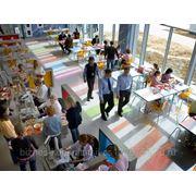 """Бизнес-план """"Кафе самообслуживания в бизнес-центре """" фото"""