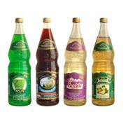 Обзор рынка безалкогольных напитков и питьевой воды РФ фото
