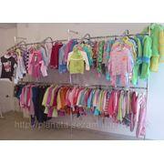 Аренда оборудования для магазинов одежды фото