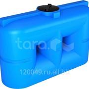 Пластиковая ёмкость для воды 2000 литров Арт.S 2000 фото
