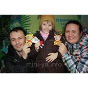 Оригинальные мягкие игрушки МиниЯ фото