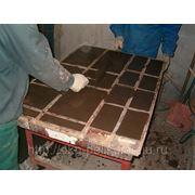 Технология производства искусственного камня из бетона фото