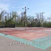 Аренда теннисного корта фото