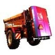 Машины для внесения удобрений / машины для внесения твердых органических удобрений фото